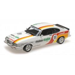 Ford Capri 3.0 11 24 Heures du Nurburgring 1982 Minichamps 155828611