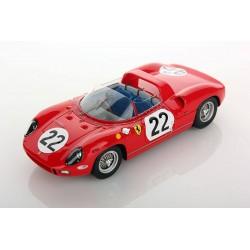 Ferrari 275P 22 24 Heures du Mans 1964 Looksmart LSLM052