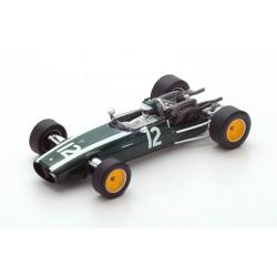 Cooper T81 F1 Pays-Bas 1967 Jochen Rindt Spark S4806