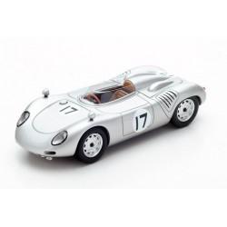 Porsche RSK F4 F1 USA 1959 Harry Blanchard Spark S4854