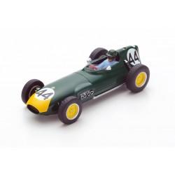 Lotus 16 44 F1 Monaco 1959 Bruce Halford Spark S5341
