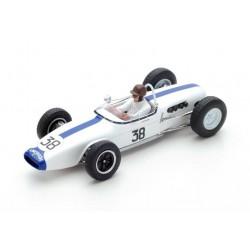 Lotus 18 38 F1 France 1961 Ian Burgess Spark S5343