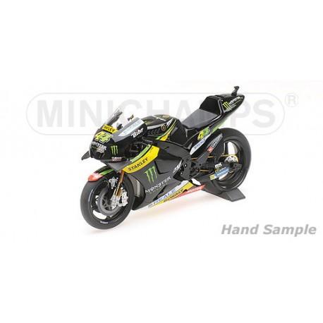 Yamaha YZR-M1 Moto GP 2016 Pol Espargaro Minichamps 122163044