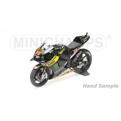 Yamaha YTZ-M1 Moto GP 2016 Bradley Smith Minichamps 122163038