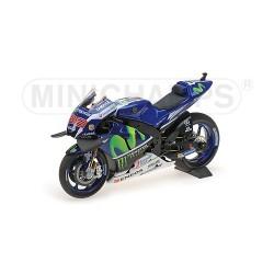 Yamaha YZR-M1 Moto GP 2016 Jorge Lorenzo Minichamps 122163099