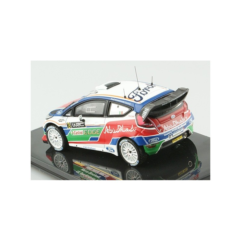 ford fiesta wrc 3 test kirkbride airport 2011 marco simoncelli ixo ram463 miniatures minichamps. Black Bedroom Furniture Sets. Home Design Ideas