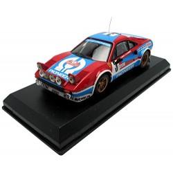 Ferrari 308 GTB Gr4 3 Rallye Monte Carlo 1982 Andruet Biche Best Model 9363