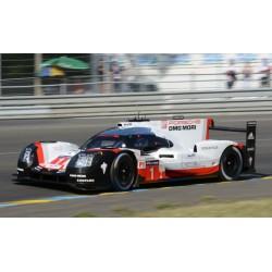Porsche 919 Hybrid 1 24 Heures du Mans 2017 Spark S5801