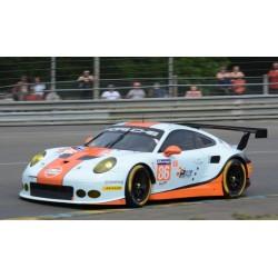 Porsche 911 RSR 86 24 Heures du Mans 2017 Spark S5839