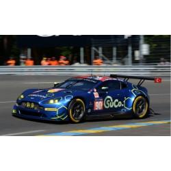 Aston Martin Vantage GTE 90 24 Heures du Mans 2017 Spark 18S337