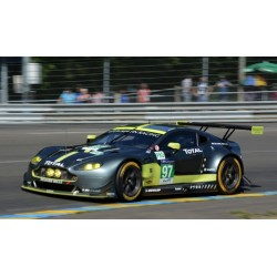 Aston Martin Vantage GTE 97 24 Heures du Mans 2017 Spark 18S332