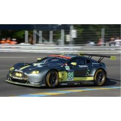 Aston Martin Vantage GTE 95 24 Heures du Mans 2017 Spark 18S331