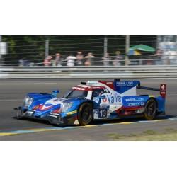 Oreca 07 Gibson 13 24 Heures du Mans 2017 Spark 18S322