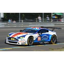 Aston Martin Vantage GTE 99 24 Heures du Mans 2017 Spark S5844