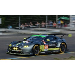 Aston Martin Vantage GTE 98 24 Heures du Mans 2017 Spark S5843