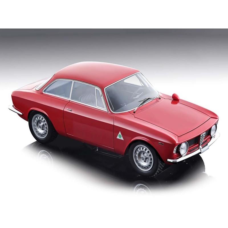 Alfa Romeo Giulia 1600 Sprint GTA 1965 Tecnomodel TM1860A