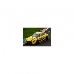 Mercedes AMG GT3 15 24 Heures de Spa Francorchamps 2017 Spark SB161