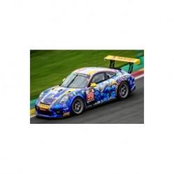 Porsche 991 Cup 991 24 Heures de Spa Francorchamps 2017 Spark SB154