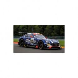 Mercedes AMG GT3 90 24 Heures de Spa Francorchamps 2017 Spark SB140