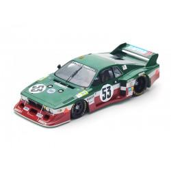 Lancia Beta 53 24 Heures du Mans 1980 Spark 18S163