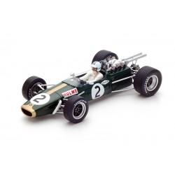 Brabham BT24 F1 World Champion 1967 Denny Hulme Spark 18S224