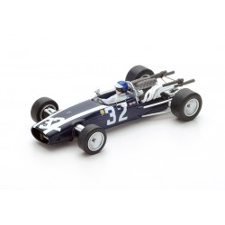 Cooper T81 F1 Italie 1967 Jacky Ickx Spark S4807