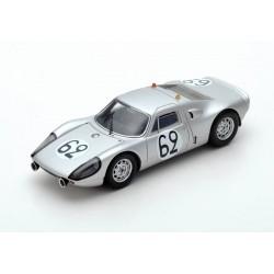 Porsche 904 62 24 Heures du Mans 1965 Spark S4684