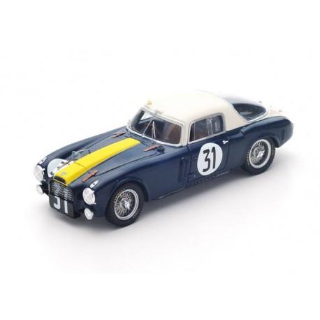 Lancia D20 31 24 Heures du Mans 1953 Spark S4722