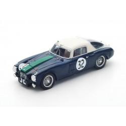 Lancia D20 32 24 Heures du Mans 1953 Spark S4723