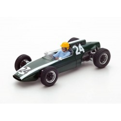 Cooper T60 F1 France 1962 Tony Maggs Spark S4803