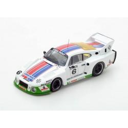 Porsche 935J 6 Winner DRM Zolder 1980 Rolf Stommelen Spark SG027