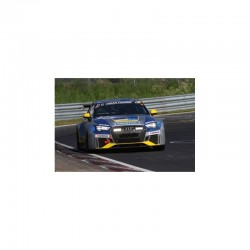 Audi R8 LMS 173 24 Heures du Nurburgring 2017 Spark SG305