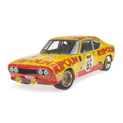 Ford RS 2600 65 Tour de France 1972 Minichamps 155728565