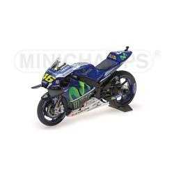 Yamaha YTZ-M1 Moto GP 2016 Valentino Rossi Minichamps 122163046
