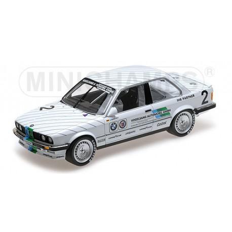 BMW 325I 2 DTM 1986 Minichamps 155862602