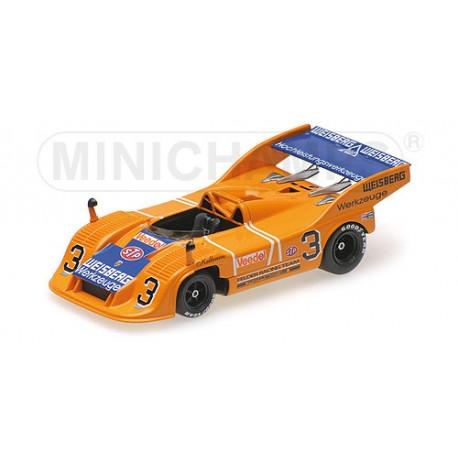 Porsche 917/20 Turbo 3 Interserie 1973 Helmut Kelleners Minichamps 437736103