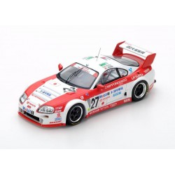 Toyota Supra 27 24 Heures du Mans 1995 Spark S2388
