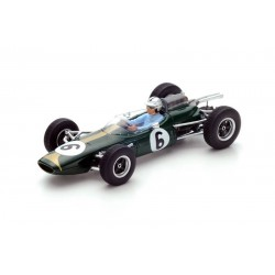 Brabham BT7 6 Grand Prix de France 1963 Jack Brabham Spark S5249