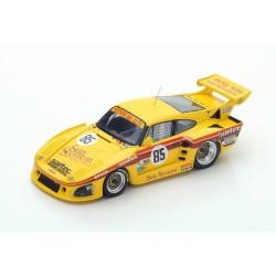 Porsche 935 K3 85 24 Heures du Mans 1980 Spark S5500