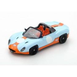 Kode9 Spyder 2016 Gulf Spark SJ041