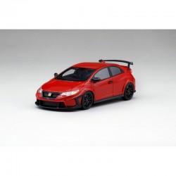 Honda Civic Type R Mugen Milano Red Truescale TSM430200