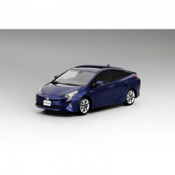 Toyota Prius Blue Metallic Truescale TSM430258