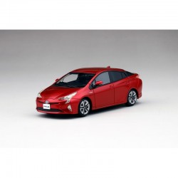 Toyota Prius Hipersonic Red Truescale TSM430257