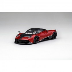 Pagani Huayra Pacchetto Tempesta Red Truescale TSM430185