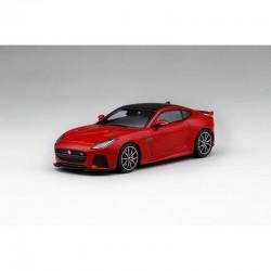 Jaguar F-Type SVT AWD Caldera Red Truescale TSM430148