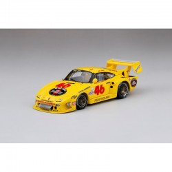 Porsche 935 K3 46 24 Heures de Daytona 1982 Truescale TSM430198