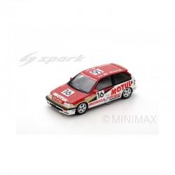 Honda Mugen Motul Civic EF3 16 JTC 1989 Spark S5454
