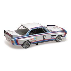BMW 3.0 CSL 12 6 Heures du Nurburgring 1973 Minichamps 155732612