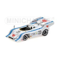 Porsche 917/10 23 Canam Mosport 1973 Charlie Kemp Minichamps 437736523