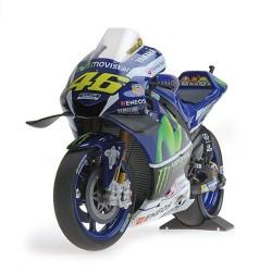 Yamaha YZR-M1 Moto GP Catalunya 2016 Valentino Rossi Minichamps 122163146